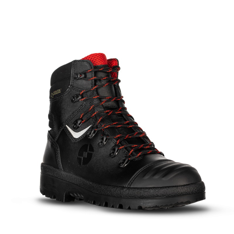 Firefighter boots a Goretex a Ankle shoes a Summer shoes a Winter shoes - Work Pro O2