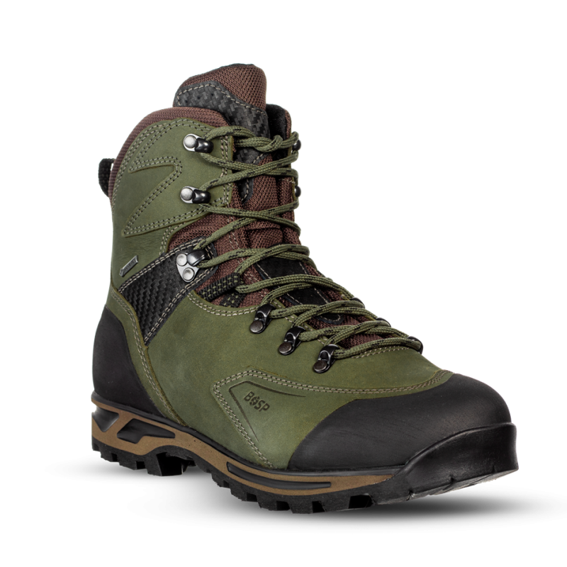 Trekking boots a Women's trekking boots a Men's trekking boots a Goretex a Vibram a Summer shoes a Winter shoes a Hunting boots - Karpat Pro