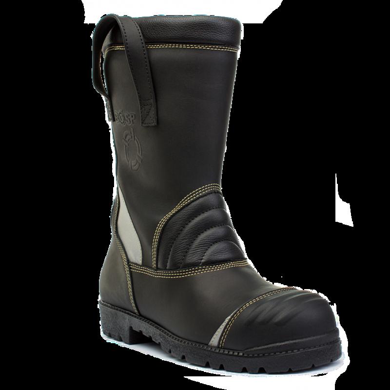Guardvol Boot